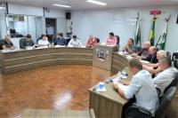 Após veto, novo projeto para melhorar serviço de água tramita na Câmara