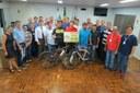 Câmara de Vereadores no Desafio Dia Mundial Sem Carro