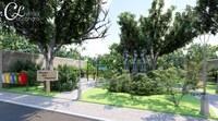 Escola Jean Piaget apresenta projeto de revitalização do Bosque dos Pioneiros