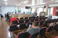 Legislativo rondonense aprova reajuste de 4,48% aos servidores municipais