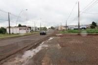 Aprovada municipalização do prolongamento da Av. Rio Grande do Sul