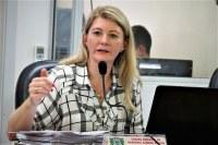 Sessão de segunda-feira do Legislativo terá participação da secretária de Saúde