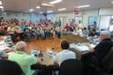 Câmara aprova orçamento municipal de R$ 198 milhões para 2018